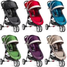 Цвет коляски и дизайн – важные составляющие