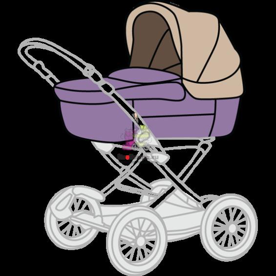 Люлька для новорожденного