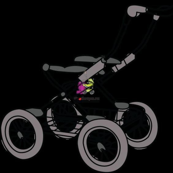 Чистка шасси-рамы, колес, ручек