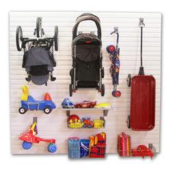 Хранение коляски
