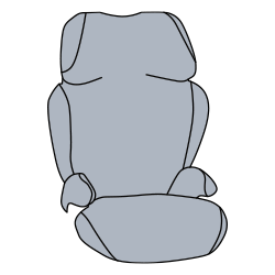 Чехол автокресла