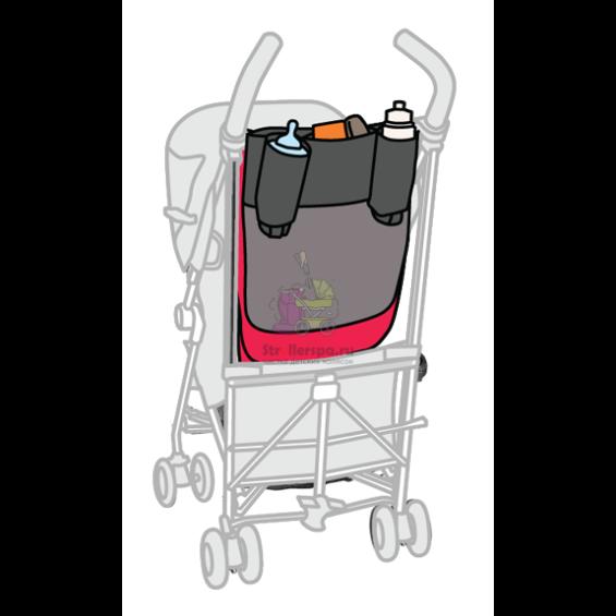 Органайзер для коляски