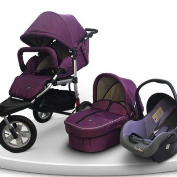Рейтинг детских колясок 3 в 1. Лучшие детские коляски 3 в 1